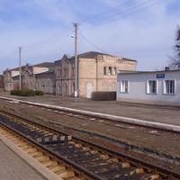 Станция Смела