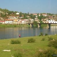 Boiana-River