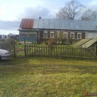 Дом в Старо-Крапивенке (Шмыгаловка)