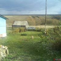 Старо-Крапивенка осень 2009