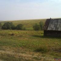 Жаркое лето 2010 в Старо-Крапивенке