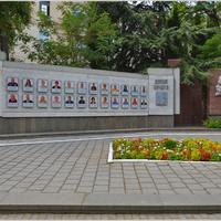 Севастополь. ул. Ленина.