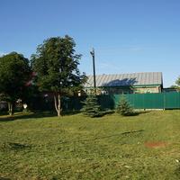 Село Городна