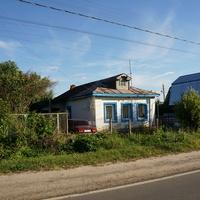 Дом в селе Городна