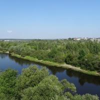 река Березина