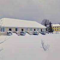 жилой дом на ул. Советская в д. Нижняя Омра