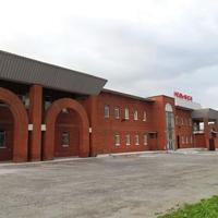 Железнодорожный вокзал Невьянск