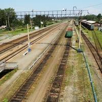 Станция Невьянск