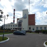 Первая электростанция, построенная в Белоруссии по плану ГОЭЛРО