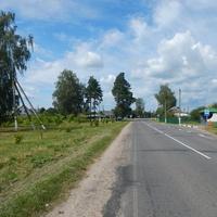 Поселковая улица