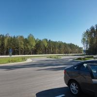 Магистраль М6 соединяет Минск с Гродно