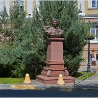 Бюст Г. А. Потемкина
