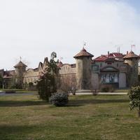 В Сочи-парке