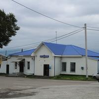 Почта ул. Октябрьская 17