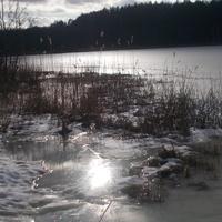 Озеро Барковщина