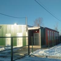 Галкинская начальная школа