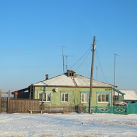 ул. Первомайская 20