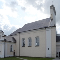 костёл Св.Николая