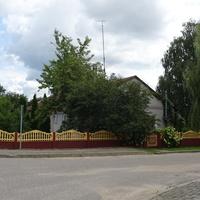 посёлок Геранёны