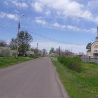 Улица Богдана Хмельницкого.