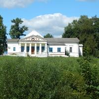 Здание сельского дома культуры