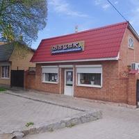 Кондитерский магазин.