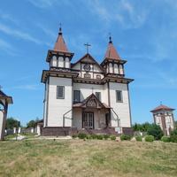 Костел Св.Юрия