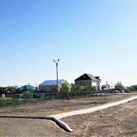 село Алмалы