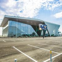Аэропорт Кемерово