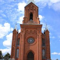 Костел св. Алексея