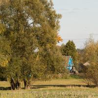 Окрестности деревни Родники