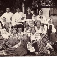 Фото конца 1920-х годовв.