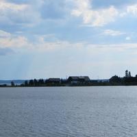 посёлок Усть-Шалашная