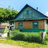 деревня Куколки