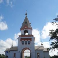 Кафедральный собор Троицы Живоначальной - Колокольня