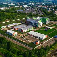 Инфекционная больница Новокузнецк