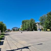 Петушки, Советская площадь