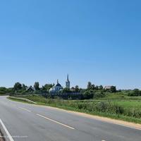 Панорама с . Романово