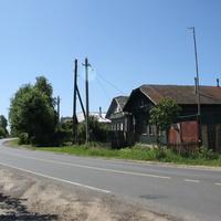 с. Романово