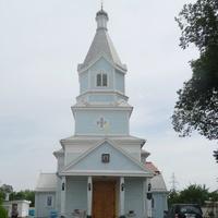 церковь Покрова Пресвятой Богородицы - Колокольня