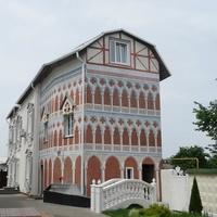 Духовно-обазовательный и социально-культурный центр