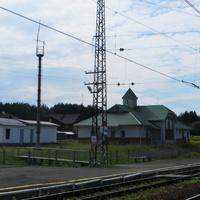 станция Коуровка