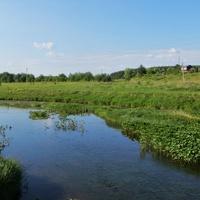река Утка