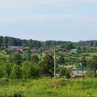 посёлок Прогресс