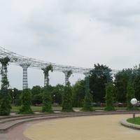 парк Стихий