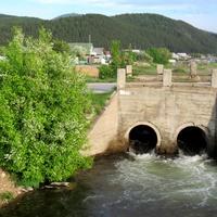 Речка Тимлюй