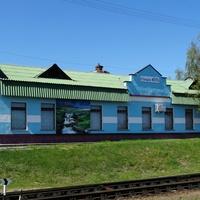 станция Ипуть