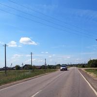 Деревня Барабаново
