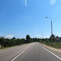 Деревня Грабченки