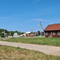 Начало ул. Старое Косино